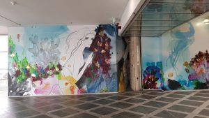 wall art signage Sunshine Coast