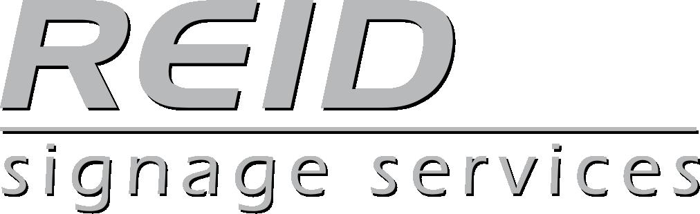Reid Signage Services