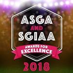 ASGA & SGIAA 2018 Awards