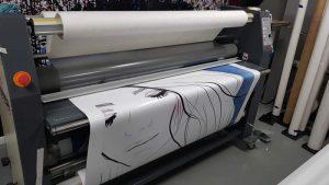 Digital Printing Mural Sunshine Coast