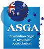 Australia Sign & Graphics Association