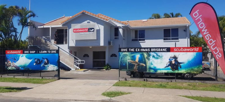 commercial signage packages Maroochydore Sunshine Coast